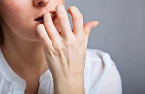 Como acalmar a ansiedade