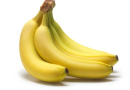Propriedades e benefícios de comer bananas