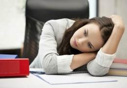5 Hábitos que causam depresão