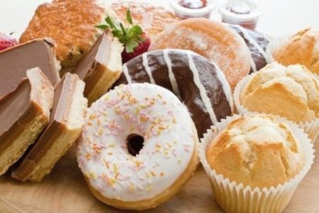 A OMS recomenda reduzir o consumo de açúcar a menos de 5% das calorias diárias