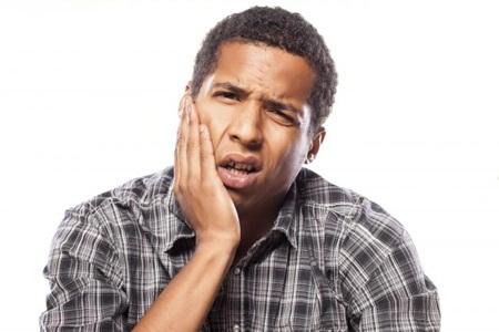 Bruxismo um problema relacionado com stress e ansiedade