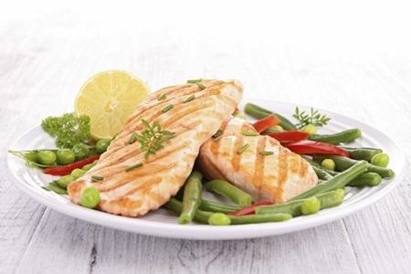 Cinco alimentos de grande ajuda para reduzir os níveis triglicerídeos