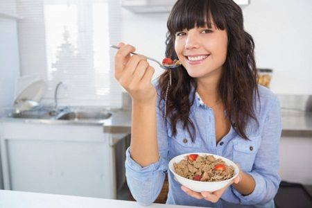 Conselhos de dieta para pessoas com hipotireoidismo