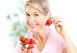 Morangos reduzem o colesterol