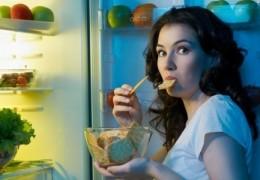 O que é síndrome do comedor noturno e como prevenir