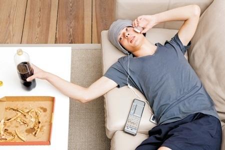 Sou sedentário e quero cuidar da minha saúde, por onde começo?