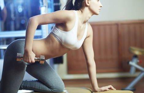 Exercícios para escoliose de coluna