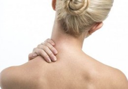 Tratamentos para torcicolo
