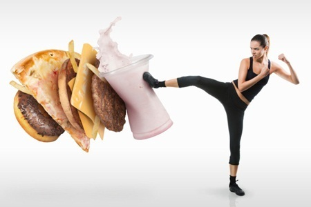 Cinco conselhos para comer menos e reduzir as calorias
