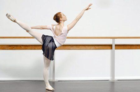 Emagrecer fazendo balé