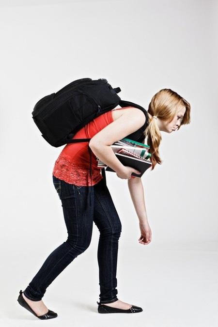 Higiene postural para evitar lesões no dia a dia