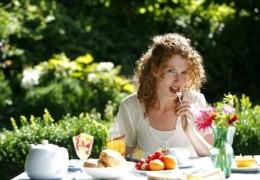 Café da manhã nutritivo para aumentar a energia