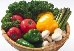Alimentos para prevenir o câncer