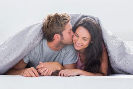 Beijar uma boa maneiro de manter a saúde