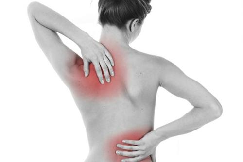 Formas naturais de aliviar a dor nas costas