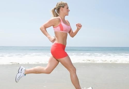 O que fazer antes dos exercícios