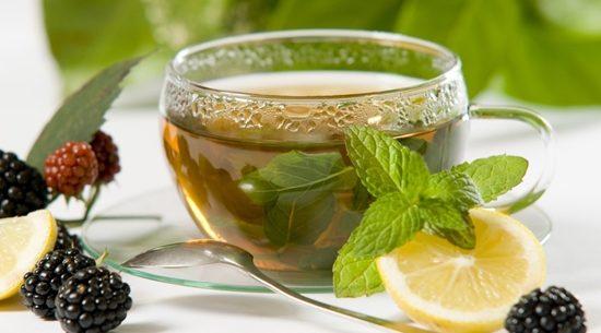 Razões pelas quais devemos beber mais chá