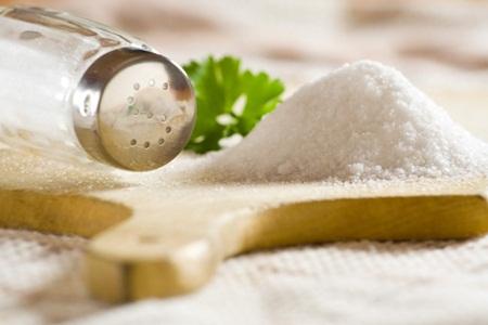 Saiba quanto de sal certos alimentos fornecem