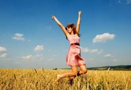 Lições para ser mais feliz