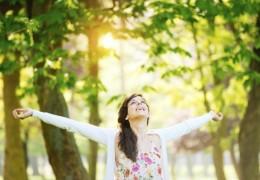 Perder peso com a luz do sol