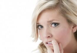 Razões pelas quais sofremos de ansiedade