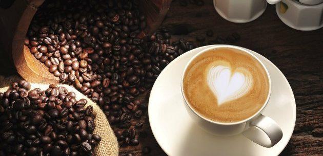 Temos mais energia quando bebemos café?
