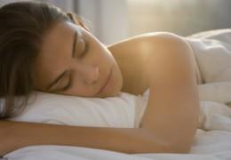 Truques de beleza para hora de dormir
