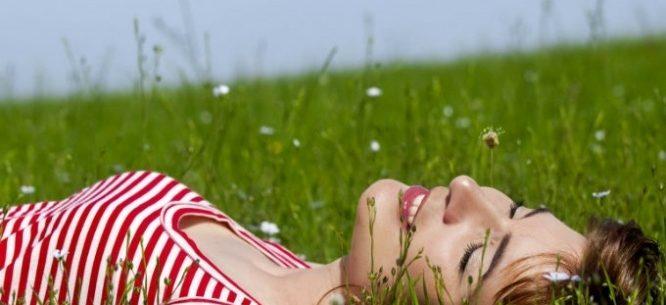 4 maneiras de aliviar a ansiedade