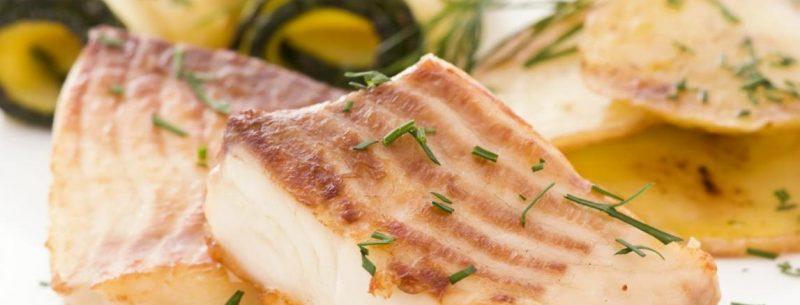 5 benefícios do peixe para saúde