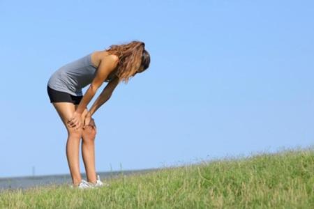 A importância do descanso no treinamento