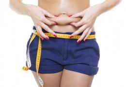 Alimentos que ajudam a queimar a gordura do abdômen