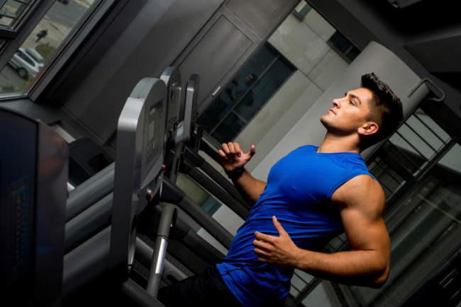 As máquinas aeróbicas mais eficazes para queimar gordura