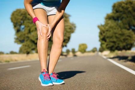 Dicas para proteger os joelhos na prática de exercícios físicos