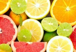 Os diferentes benefícios dos citrus