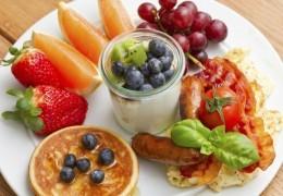 Alimentos bons e ruins para o fígado
