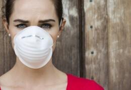 Como desintoxicar o corpo da poluição
