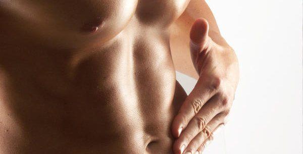 Como eliminar a gordura acumulada no abdômen