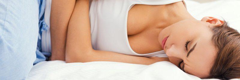 Menstruação irregular pode ser sinal de câncer de ovário?