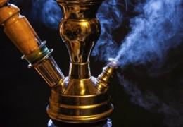 Perigos de fumar narguilé