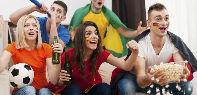 Problemas de saúde durante a Copa do Mundo