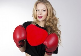5 razões para praticar Muay Thai