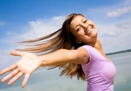 6 dicas para se tornar uma pessoa feliz