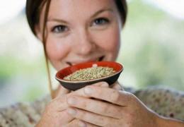 6 sementes que você deve adicionar à sua dieta