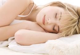 7 nutrientes que te ajudam a dormir melhor