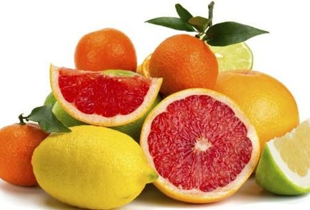 A importância da vitamina c para queimar gordura