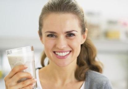 Alternativas à proteína do leite