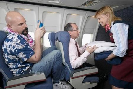 Como evitar a imobilidade, se viajar por muitas horas sentado