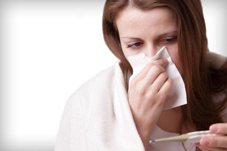 Os sintomas da bronquite