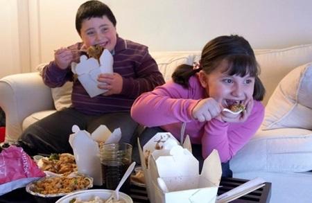 Programas para tratar a obesidade infantil