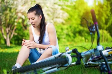 Relação entre ciclismo e a osteoporose